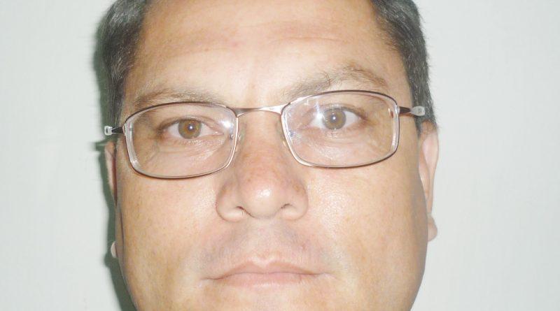 José Nilson é Servidor Público Municipal e cristão