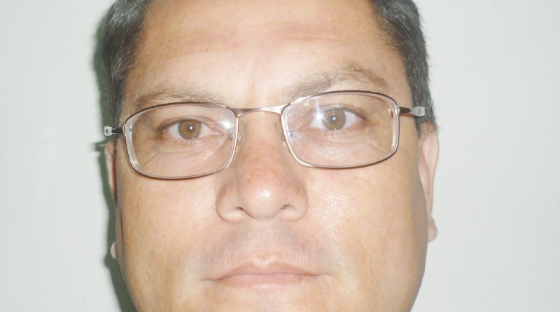 José Nilson é Servidor Público Municipal