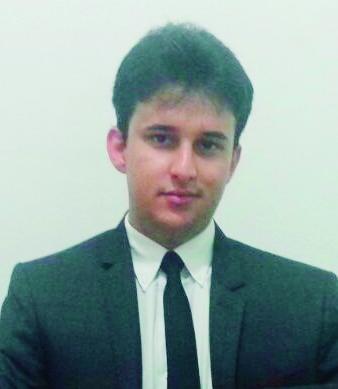 SAMUEL ALEXANDRE FARIA Assessor de Juiz do Tribunal de Justiça de MG Pós-Graduando em Direito Constitucional