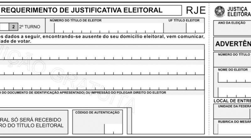 justificativa-eleitoral