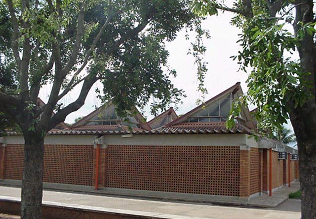 Foto: Escola Estadual de Conselheiro Pena - Polivalente ( fotodainternet)
