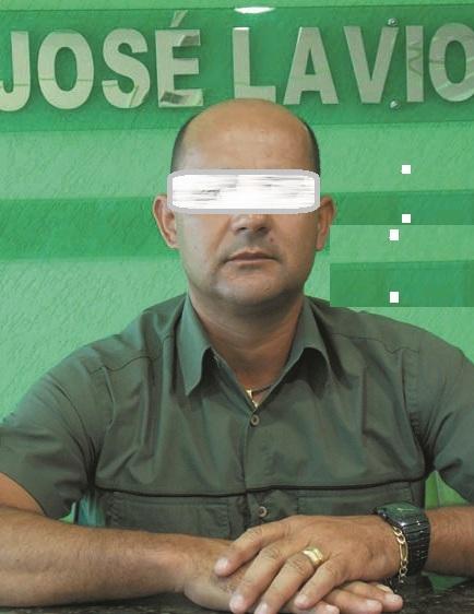 POLICIA CIVIL DE MG PRENDE EX-VEREADOR DE CONSELHEIRO PENA