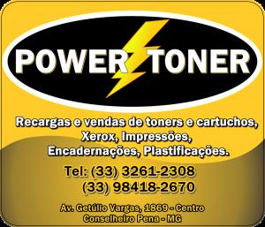 powertoner