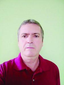 Valter Ferreira de Andrade Técnico em Saneamento Ambietal / FUNASA