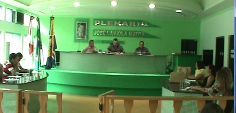 reuniaocamara