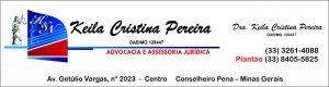 Dr Keila Cristina (Nilton Cesar)