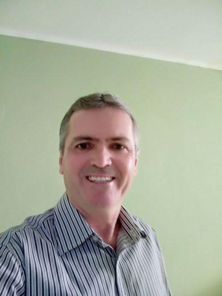 Valter Ferreira de Andrade -  Técnico em Saneamento Ambiental / Servidor da FUNASA