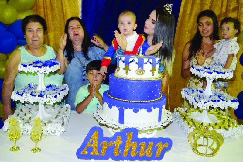 Primeiro aninho de Arthur, filho Mihaly Pessoti, clicada por Carlito Robadel