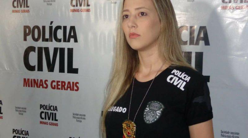 Dra. Verenna Veloso, Delegada de Galileia