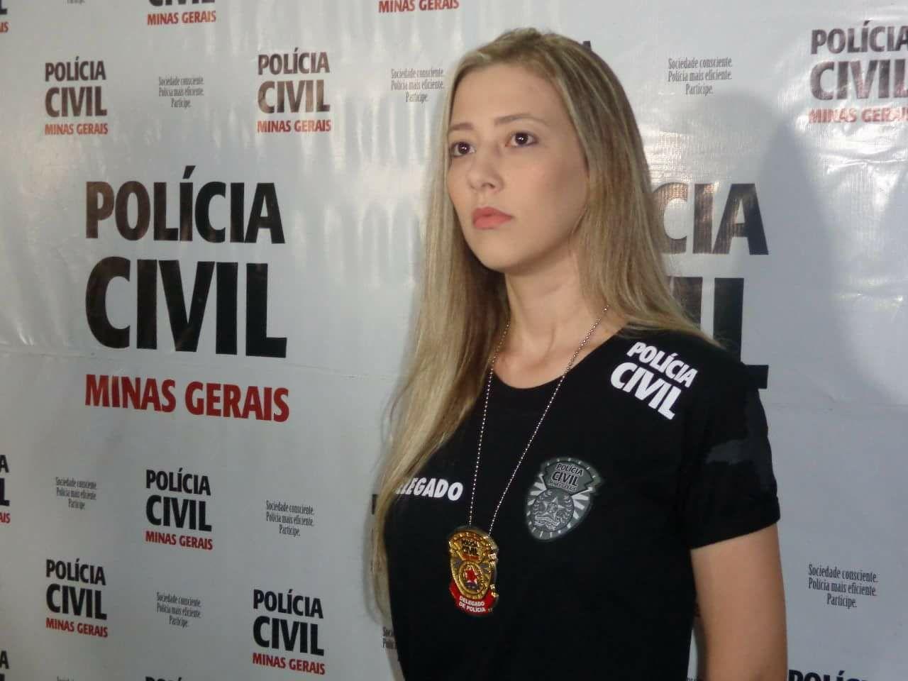 POLÍCIA CIVIL PRENDE SUSPEITO DE ESTUPRAR FILHA DE 11 ANOS EM GALILEIA