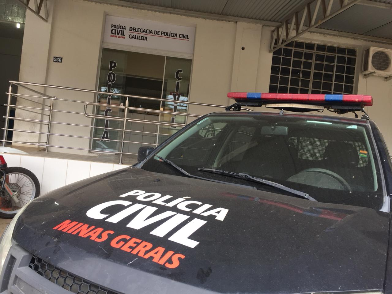 """POLÍCIA CIVIL EM GALILÉIA DEFLAGRA 2ª FASE DA """"OPERAÇÃO SENTINELA"""" E PRENDE SUSPEITOS DE ASSASSINATO DE RAPAZ DE 16 ANOS"""