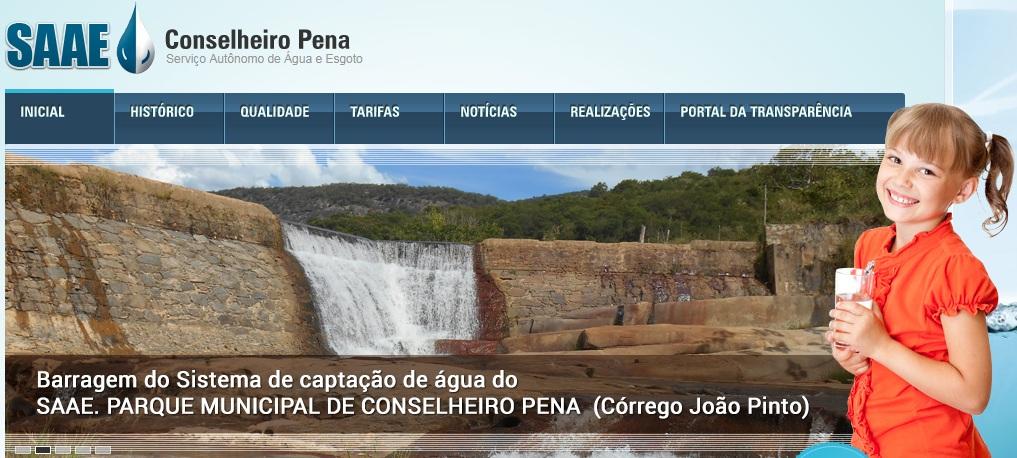 COM APENAS UM PONTO DE PAGAMENTO NA CIDADE, SAAE CAUSA TRANSTORNO A USUÁRIOS