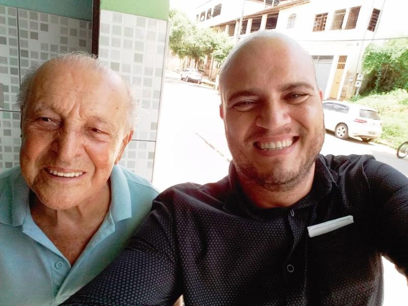 CONFERÊNCIA SÃO JOSÉ DA SSVP DE CONSELHEIRO PENA COMPLETARÁ  90 ANOS EM JUNHO