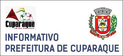 INFORMATIVO PREFEITURA DE CUPARAQUE