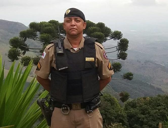 SARGENTO JOSÉ DILSON PASSA PARA RESERVA E DEIXARÁ SAUDADES NO PELOTÃO DE CONSELHEIRO PENA