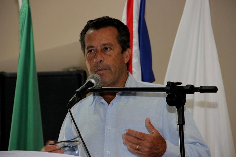 CÂMARA DE VEREADORES DE CONSELHEIRO PENA APROVA CONTAS DO EX-PREFEITO ROBERTO BALBINO DE 2015