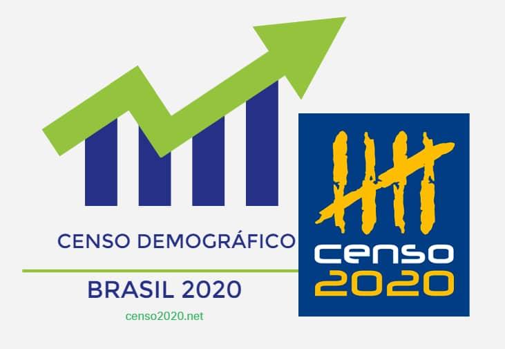 PROCESSO SELETIVO DE CONTRATAÇÃO PARA O CENSO 2020 SERÁ NO FINAL DE SETEMBRO; SAIBA MAIS