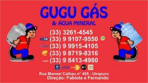 gugu gas