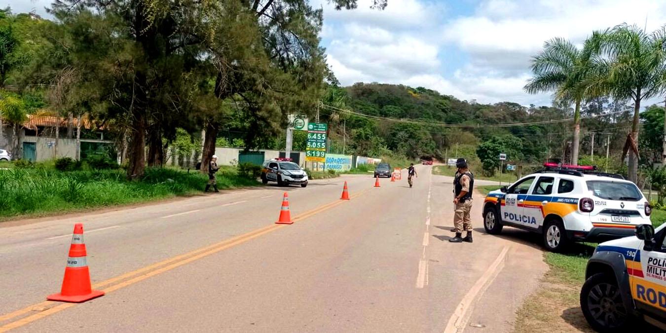POLÍCIA MILITAR RODOVIÁRIA DIVULGA RESULTADOS DA OPERAÇÃO FEITA NO FERIADO PROLONGADO