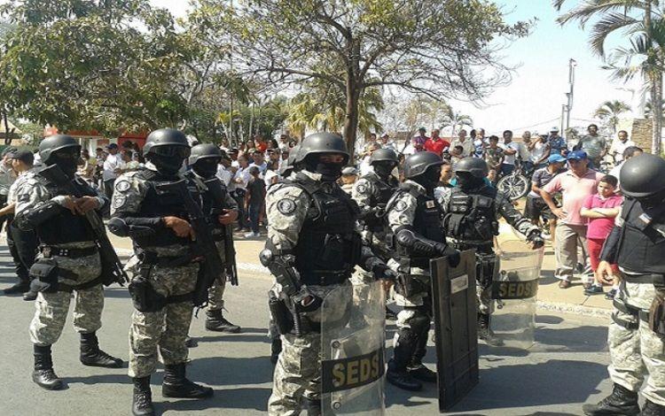 CONCURSO DA POLÍCIA PENAL DISPONIBILIZA 2.420 VAGAS EM MINAS GERAIS